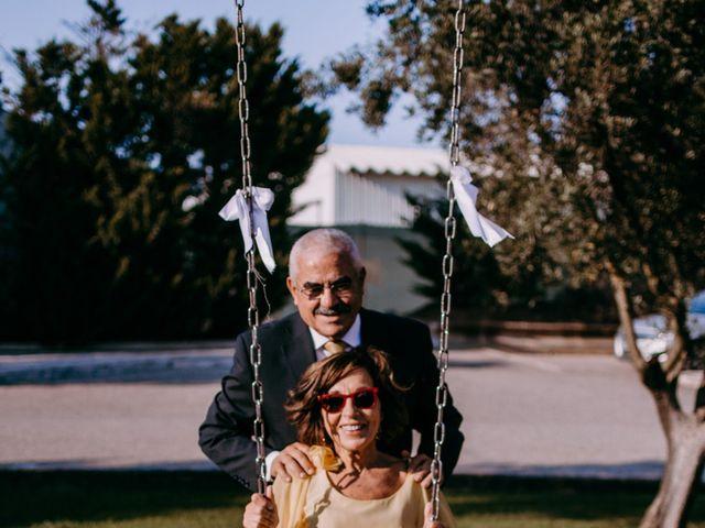 O casamento de António e Teresa em São Domingos de Rana, Cascais 23