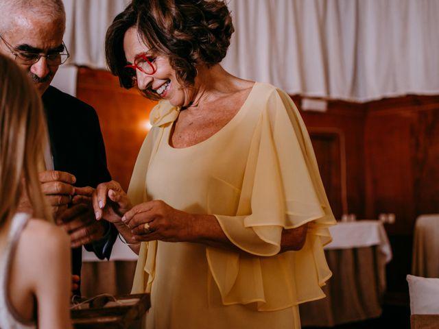 O casamento de António e Teresa em São Domingos de Rana, Cascais 27