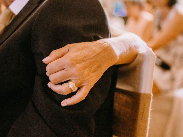 O casamento de António e Teresa em São Domingos de Rana, Cascais 28