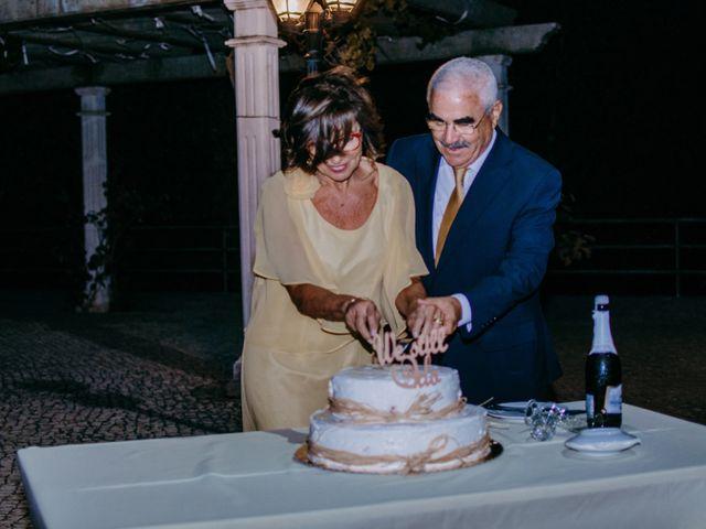 O casamento de António e Teresa em São Domingos de Rana, Cascais 30
