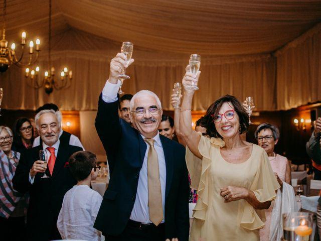 O casamento de António e Teresa em São Domingos de Rana, Cascais 34