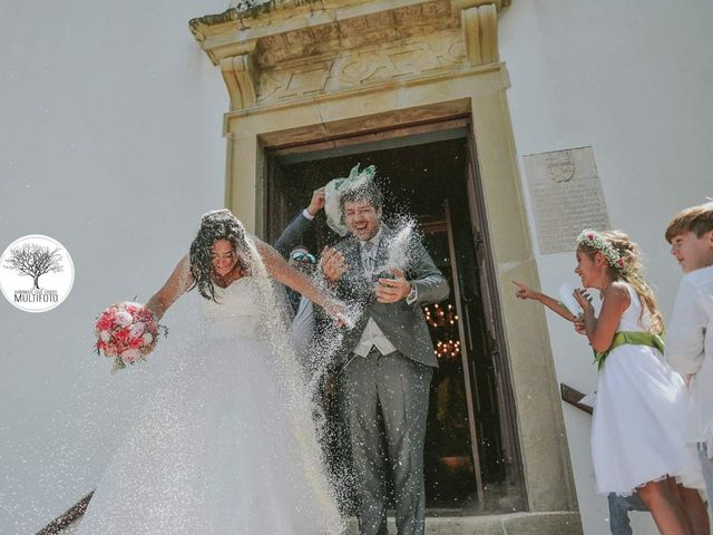 O casamento de Carlos e Valentina em Ferreira do Zêzere, Ferreira do Zêzere 1
