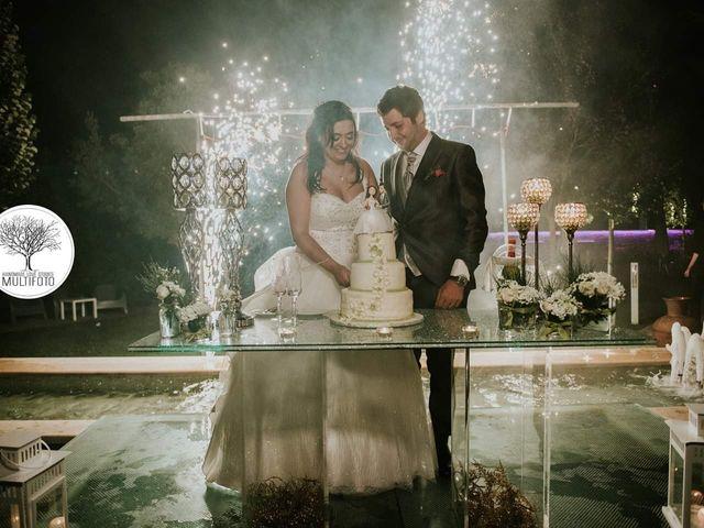 O casamento de Carlos e Valentina em Ferreira do Zêzere, Ferreira do Zêzere 4