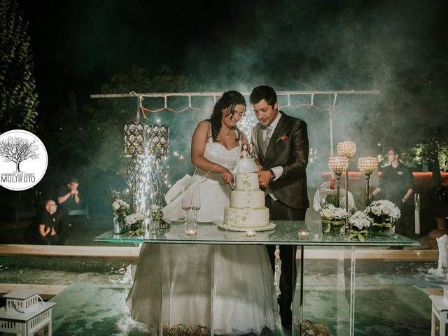 O casamento de Carlos e Valentina em Ferreira do Zêzere, Ferreira do Zêzere 5