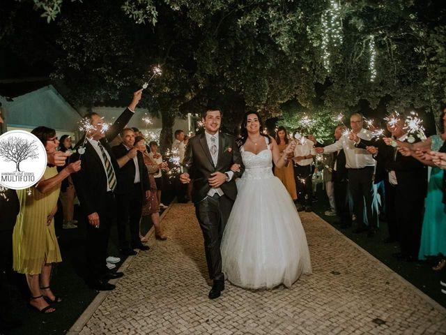 O casamento de Carlos e Valentina em Ferreira do Zêzere, Ferreira do Zêzere 6
