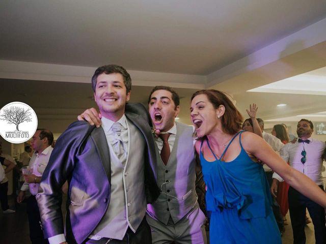 O casamento de Carlos e Valentina em Ferreira do Zêzere, Ferreira do Zêzere 8