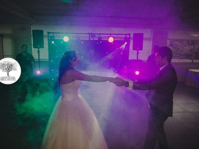 O casamento de Carlos e Valentina em Ferreira do Zêzere, Ferreira do Zêzere 11