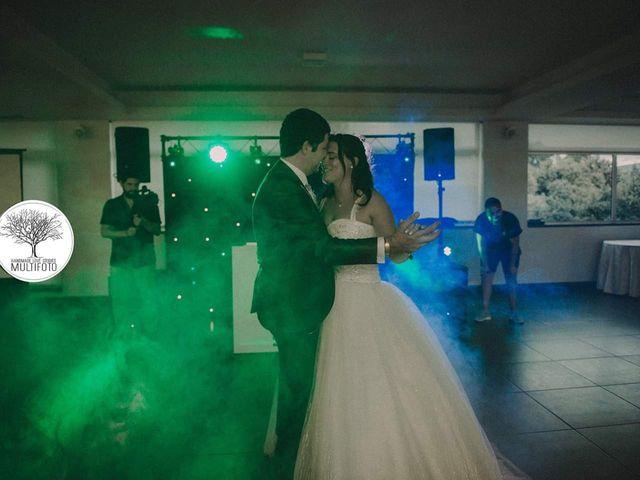 O casamento de Carlos e Valentina em Ferreira do Zêzere, Ferreira do Zêzere 12