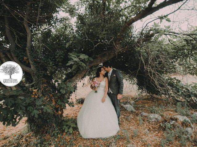 O casamento de Carlos e Valentina em Ferreira do Zêzere, Ferreira do Zêzere 13
