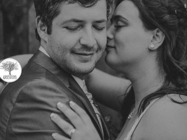 O casamento de Carlos e Valentina em Ferreira do Zêzere, Ferreira do Zêzere 17