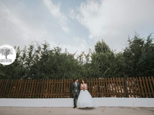 O casamento de Carlos e Valentina em Ferreira do Zêzere, Ferreira do Zêzere 18