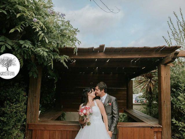 O casamento de Carlos e Valentina em Ferreira do Zêzere, Ferreira do Zêzere 19
