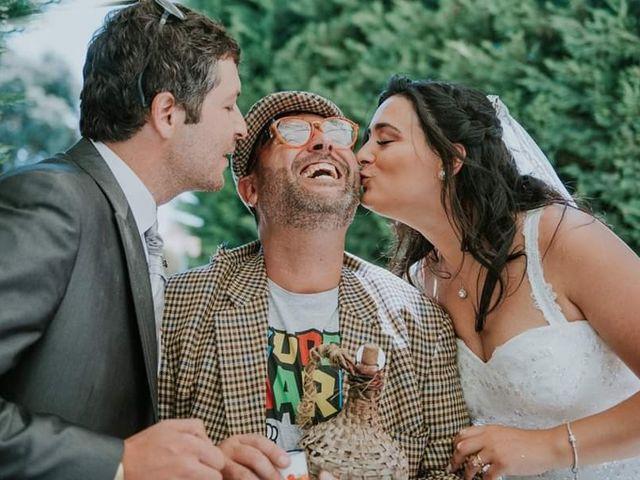O casamento de Carlos e Valentina em Ferreira do Zêzere, Ferreira do Zêzere 20