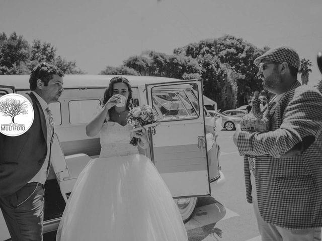 O casamento de Carlos e Valentina em Ferreira do Zêzere, Ferreira do Zêzere 21