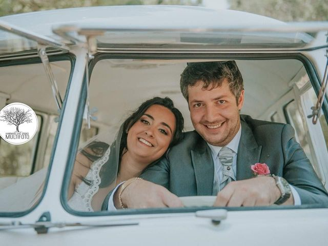 O casamento de Carlos e Valentina em Ferreira do Zêzere, Ferreira do Zêzere 24