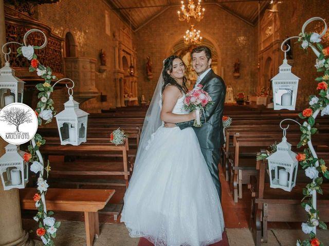 O casamento de Carlos e Valentina em Ferreira do Zêzere, Ferreira do Zêzere 26