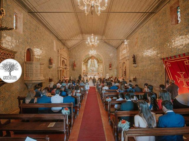 O casamento de Carlos e Valentina em Ferreira do Zêzere, Ferreira do Zêzere 27