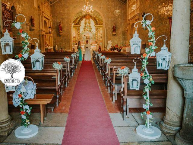O casamento de Carlos e Valentina em Ferreira do Zêzere, Ferreira do Zêzere 33