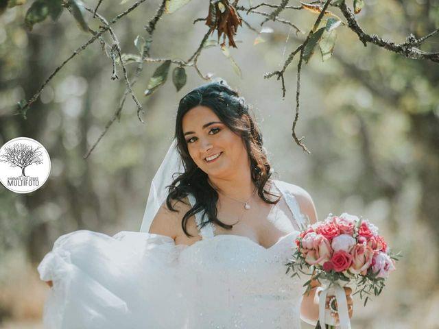 O casamento de Carlos e Valentina em Ferreira do Zêzere, Ferreira do Zêzere 35
