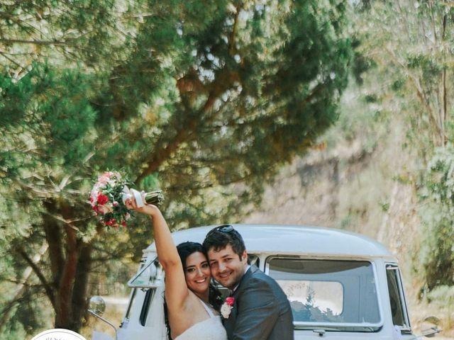O casamento de Carlos e Valentina em Ferreira do Zêzere, Ferreira do Zêzere 48