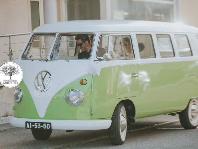 O casamento de Carlos e Valentina em Ferreira do Zêzere, Ferreira do Zêzere 54