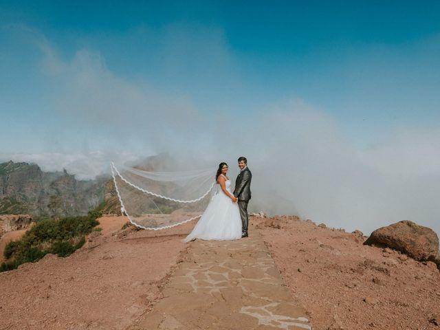 O casamento de Carlos e Valentina em Ferreira do Zêzere, Ferreira do Zêzere 56