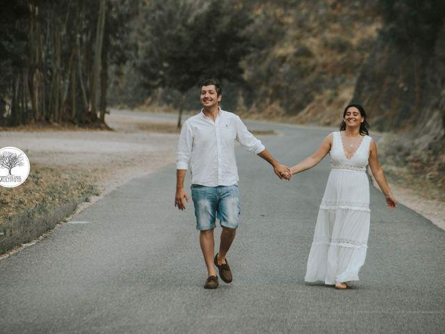O casamento de Carlos e Valentina em Ferreira do Zêzere, Ferreira do Zêzere 57