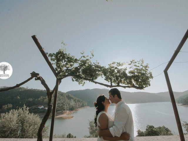 O casamento de Carlos e Valentina em Ferreira do Zêzere, Ferreira do Zêzere 64