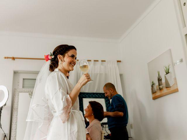 O casamento de Thomas e Flaviana em Sintra, Sintra 12