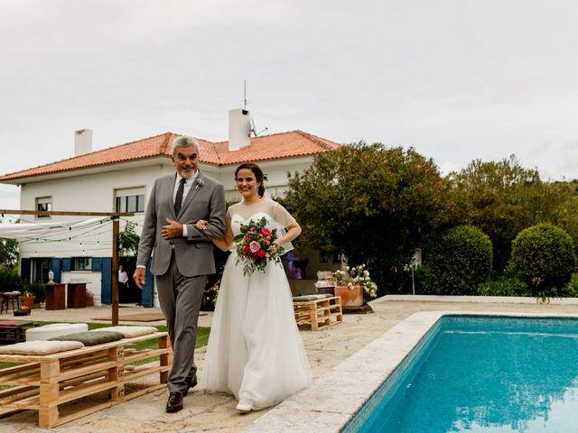 O casamento de Thomas e Flaviana em Sintra, Sintra 20