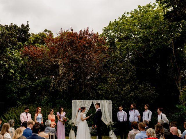 O casamento de Thomas e Flaviana em Sintra, Sintra 21