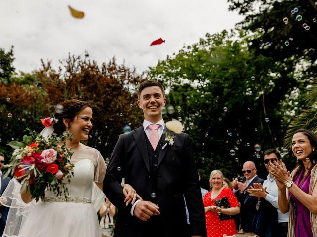 O casamento de Thomas e Flaviana em Sintra, Sintra 25