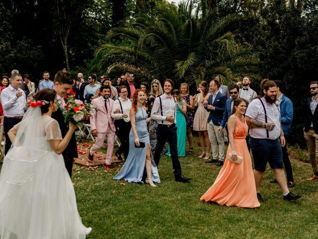 O casamento de Thomas e Flaviana em Sintra, Sintra 26
