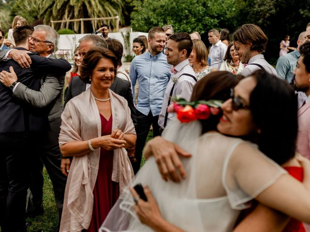 O casamento de Thomas e Flaviana em Sintra, Sintra 27