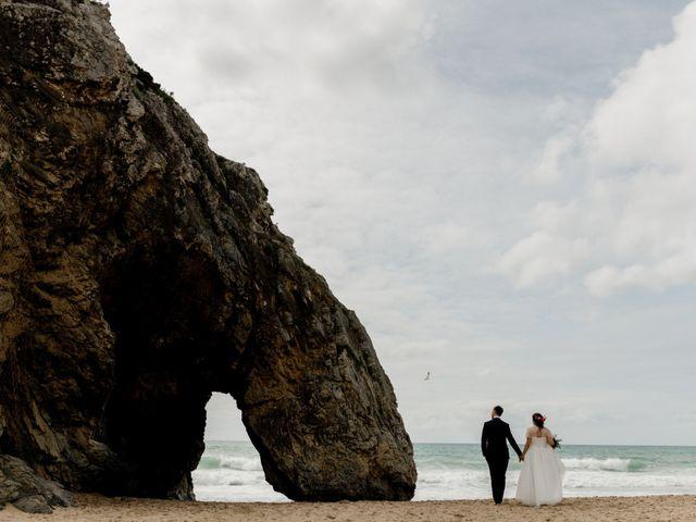 O casamento de Thomas e Flaviana em Sintra, Sintra 31