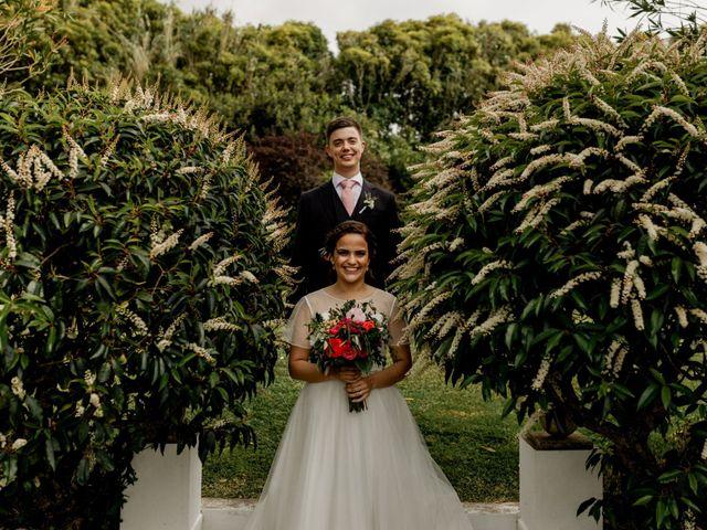 O casamento de Thomas e Flaviana em Sintra, Sintra 34