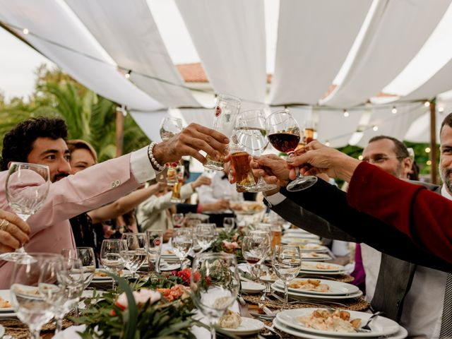 O casamento de Thomas e Flaviana em Sintra, Sintra 40
