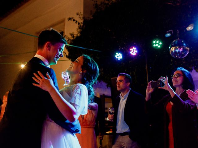 O casamento de Thomas e Flaviana em Sintra, Sintra 53