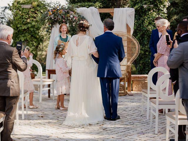 O casamento de Richard e Joana em Alenquer, Alenquer 17