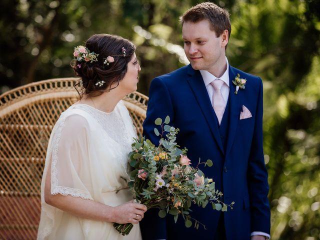 O casamento de Richard e Joana em Alenquer, Alenquer 18