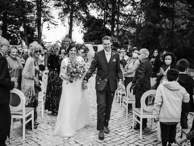 O casamento de Richard e Joana em Alenquer, Alenquer 22