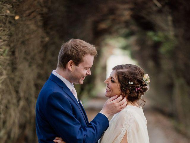 O casamento de Richard e Joana em Alenquer, Alenquer 1