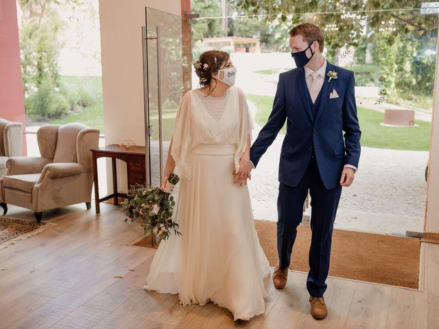 O casamento de Richard e Joana em Alenquer, Alenquer 31