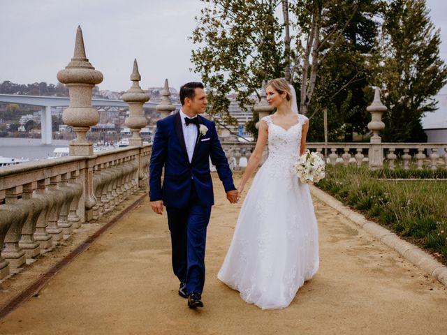 O casamento de Luda e Nuno