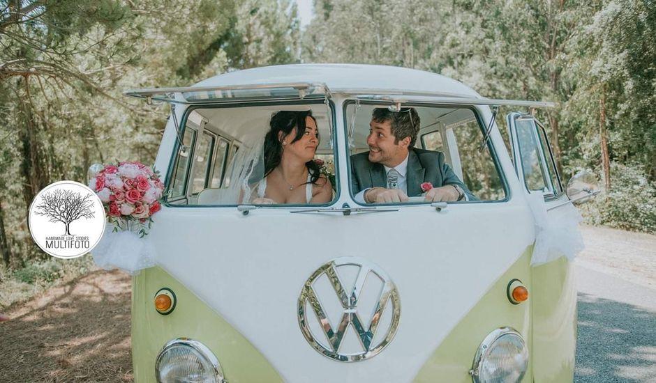 O casamento de Carlos e Valentina em Ferreira do Zêzere, Ferreira do Zêzere