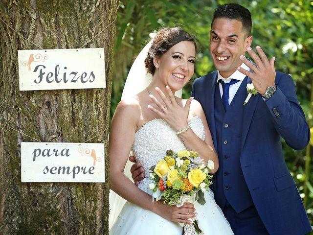 O casamento de Cátia e Rodolfo
