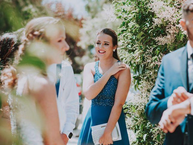 O casamento de Gabriel e Luana em Caneças, Odivelas 25
