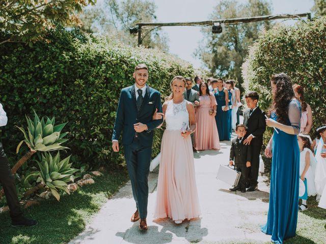 O casamento de Gabriel e Luana em Caneças, Odivelas 26