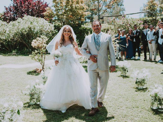 O casamento de Gabriel e Luana em Caneças, Odivelas 27