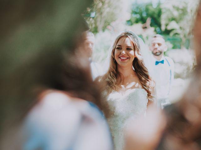 O casamento de Gabriel e Luana em Caneças, Odivelas 28